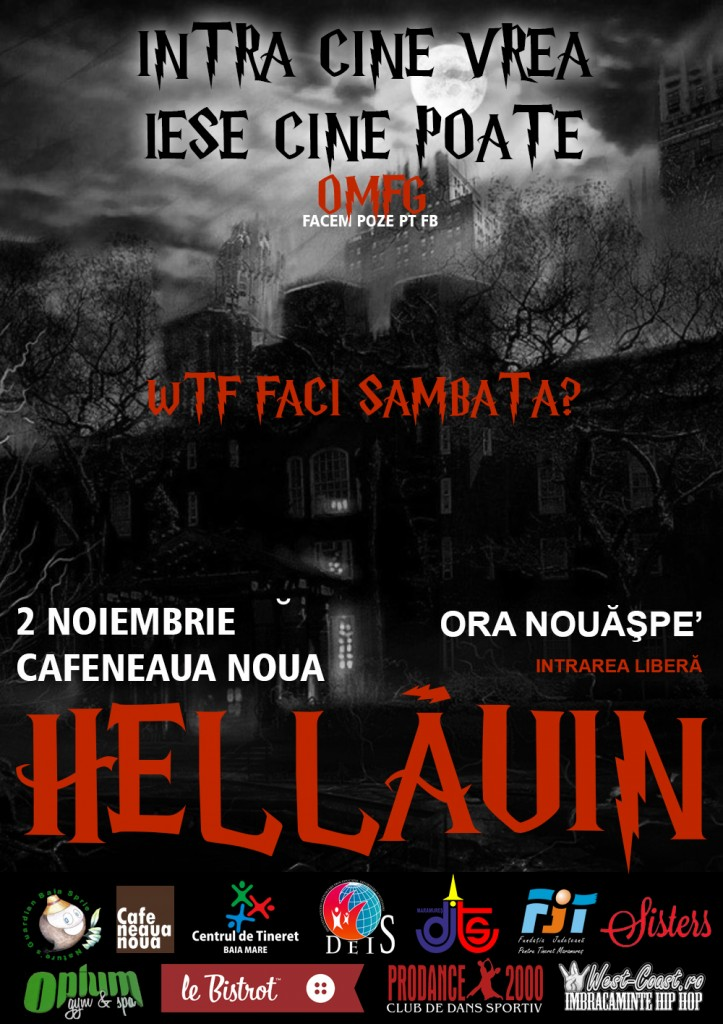 halloween cafeneaua9