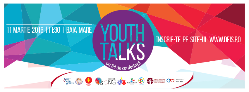 YOUTH TALKS
