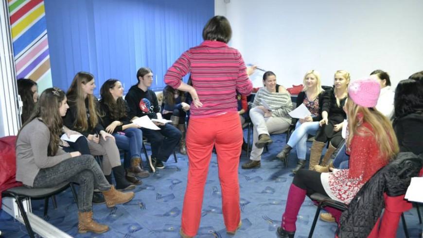 Întâlnirea pregătitoare pentru organizarea GFPC