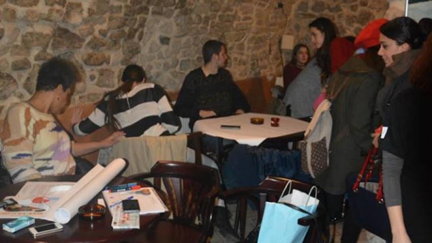 World Caffe Workshop