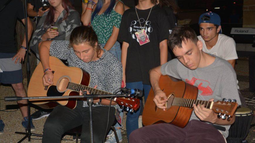 Ducem Muzica în Stradă