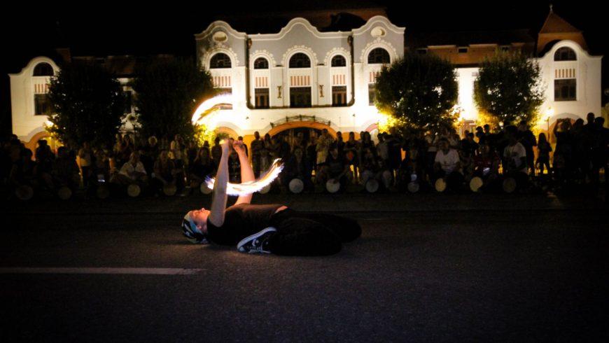 Un altfel de Festival la Baia Mare- Festival de Nonformal